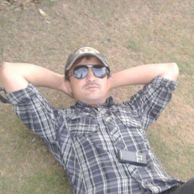 Kabir Ahmad